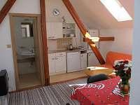 ubytování  v apartmánu na horách - Rokytno