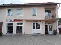 ubytování Lyžařské sjezdovky Mrákotín v penzionu na horách - Krahulčí u Telče