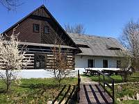 ubytování Horní Sokolovec v penzionu