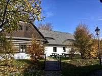 Penzion Betlém - ubytování Hlinsko - 7