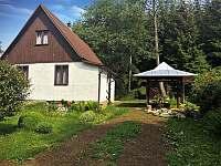 Vysočina: Chata k pronájmu