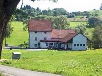 Chalupa k pronájmu - dovolená Koupaliště Bystřice nad Perštejnem rekreace Kuklík