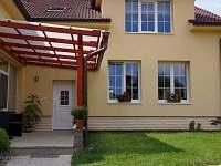 Apartmán Hartvíkovice - ubytování Hartvíkovice