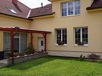 ubytování Třebíčsko v apartmánu na horách - Hartvíkovice