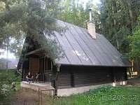 Chata k pronájmu - chata ubytování Čáslavice - 2