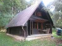 ubytování Čáslavice Chata k pronájmu