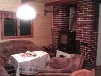 Chata Lány - chata ubytování Kameničky - 9