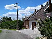 ubytování Horní Sokolovec v apartmánu
