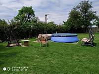 Bazén a vířivka - Nové Dvory
