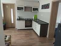 Kuchyňská linka - Nové Dvory
