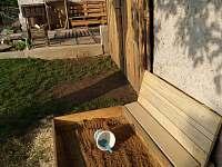 Pískoviště pro děti kryté - Nové Dvory