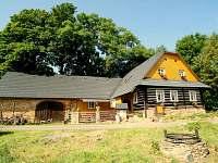 ubytování Vysočina na chalupě k pronajmutí - Svratouch