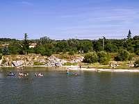 Lom Doní Rožínka - 4 km