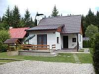 ubytování Vysočina na chatě k pronajmutí - Škrdlovice