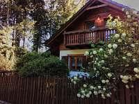 ubytování  v apartmánu na horách - Vítějeves