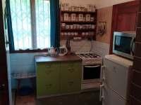 Kuchyně - Kamenná