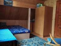 Modrý pokojíček - Kamenná