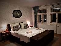 Jimramov ubytování 4 osoby  ubytování