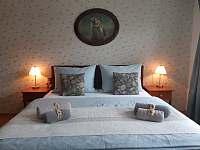 Chaty a chalupy Olešnice v apartmánu na horách - Jimramov