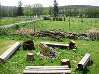 Farma u Vojtků - chalupa - 17 Křižánky