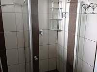 koupelna - sprchový kout - Mirošov u Bobrové