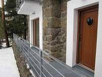 Penzion Letná - vila ubytování Velké Meziříčí - 5