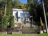 ubytování Lyžařské středisko SKI DĚDKOV ve vile na horách - Velké Meziříčí