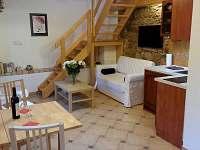 Krátká - apartmán k pronájmu - 4
