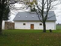 ubytování Nové Město na Moravě v penzionu na horách