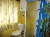 Koupelna s WC - Svojanov - Předměstí