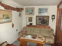 Obývací pokoj - Svojanov - Předměstí