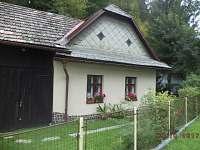 ubytování Skiareál Bystré Chalupa k pronájmu - Svojanov - Předměstí