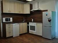 Nová kuchyně - Koroužné