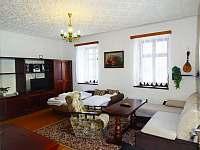 Obývák - Lhota-Vlasenice