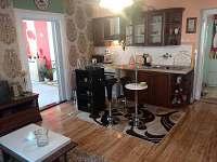 Nová Cerekev - rodinný dům k pronajmutí - 10