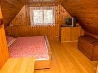 ložnice (otevřený prostor)