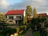 ubytování Skiareál Luka nad Jihlavou v rodinném domě na horách - Luka nad Jihlavou