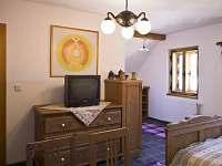 Apartmany Agroklubu Humpolec - apartmán k pronájmu - 15 Komorovice