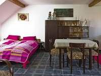Laska - apartmán k pronájmu Komorovice