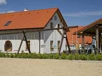 Apartmán ubytování v obci Štičí
