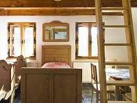 Radost - pronájem apartmánu Komorovice
