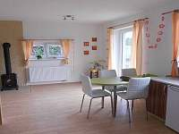 AP č. 1- obývací pokoj - Kojčice