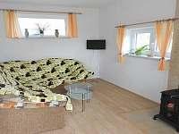 AP č. 1- obývací pokoj - ubytování Kojčice