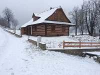 Sulkovec - Chalupa - 7