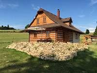 ubytování na chatě k pronajmutí Sulkovec