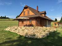 Chalupa k pronajmutí - okolí Svojanova u Poličky