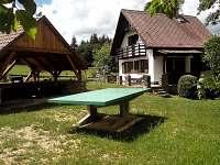 ubytování Skiareál Křemešník na chatě k pronajmutí - Milotice
