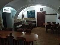 Restaurace - Nové Město na Moravě - Olešná
