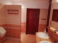 koupelna - Uhřínov