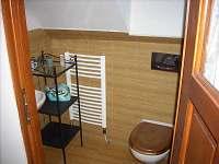 WC podkroví - Uhřínov